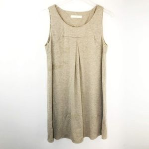 Anthropologie Weston Wear Sleeveless Dress Shift M
